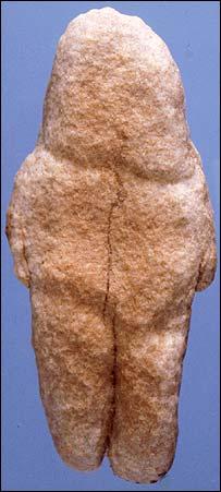 英国广播公司:摩洛哥发现最古老的雕塑作品(图)