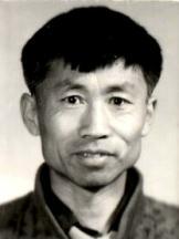 王同春(妻洪秀清)