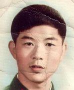 史洪杰年轻时照片