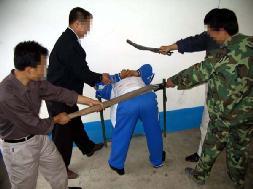 四川德阳监狱迫害法轮功学员十一年罪行录