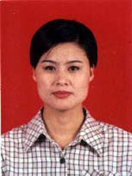 纪亚娃的母亲娄爱卿,二零零零年十二月二十四日被迫害致死