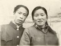 李光英 (肖丕峰妻)