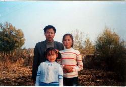 赵德华(妻刘凤杰)