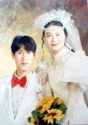 赵隆志、罗娜夫妇