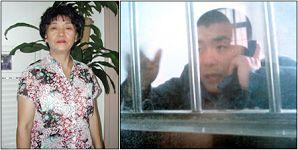 全清子希望韩国政府及人权组织帮助修炼法轮功的儿子获得自由