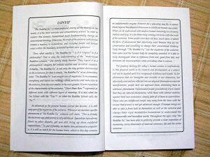 真善忍福泽全球 各族裔同沐法光--- 法轮大法传世二十周年志庆