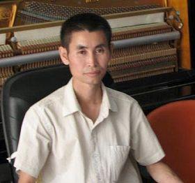 金俊杰(姓金的朝鲜族学员)