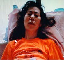 李凤珍被迫害的失去记忆