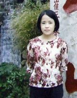 骆志剑(骆智剑)(刘国耀妻子)
