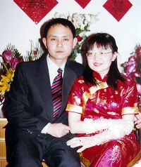 杨小京(杨小晶,杨晓京)