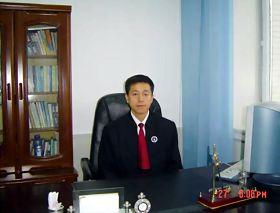 韦良月(正义律师)