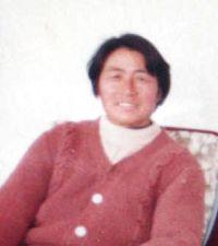 刘俊玲(刘俊令)