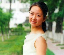 杨靓(杨亮)