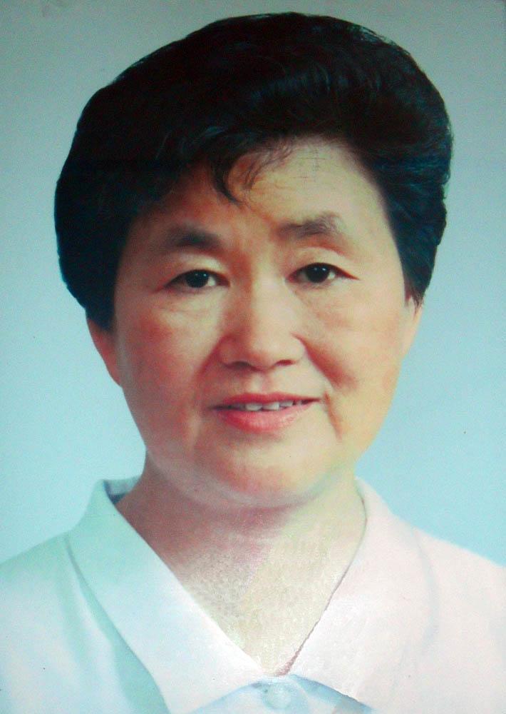 陈秀芬 (明慧网)