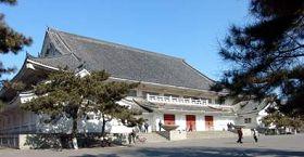 吉林大学礼堂(鸣放宫)