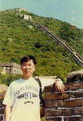 原天津市铁道第三勘测设计院工程师、法轮功学员周向阳