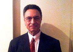 美国Amfax的公司总裁约翰•派特里兹(John