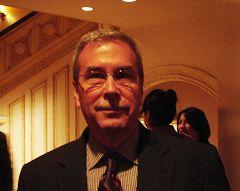 在纽约一家公司担任经理的Jim