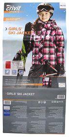 """'出口德国的""""女孩滑雪服""""成品装箱纸板'"""