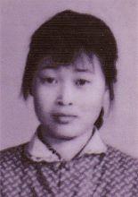 李荣兰(李容兰)