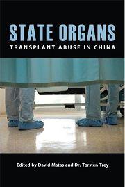 追查国际发布关于活摘器官的最新调查报告(图)