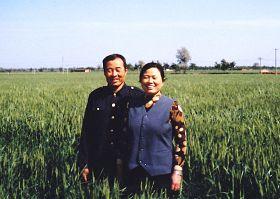 李兰奎夫妻