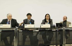 联合国人权大会 中共活摘器官引关注