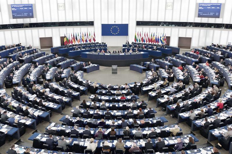 ヨーロッパ議会 「生体臓器狩り制止」を求める緊急議案を採択