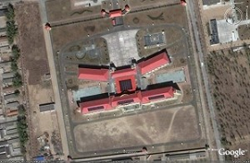 北京女子监狱的反人性罪恶