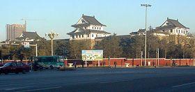'吉林省省委'