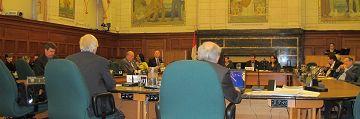 加拿大国会国际人权委员举行关于中共活体摘取法轮功学员器官的听证会