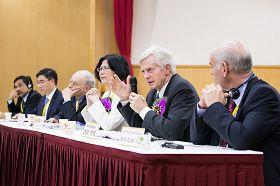 """""""国人赴境外器官移植之医疗安全与国际立法趋势""""研讨会二月二十八日在台大国际会议中心召开"""
