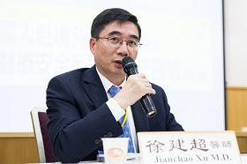 纽约詹姆斯彼得VA医学中心肾科医师徐建超