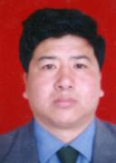 '丈夫刘喜峰'