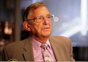 美国西雅图地区著名的资深电视主播布莱恩•约翰逊