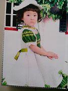 马忠波的女儿