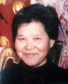 李培兰(李佩兰)