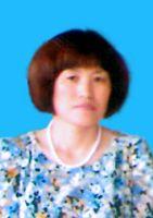 杨桂枝(杨桂芝)