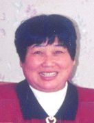 冯志宏(杨峰母)