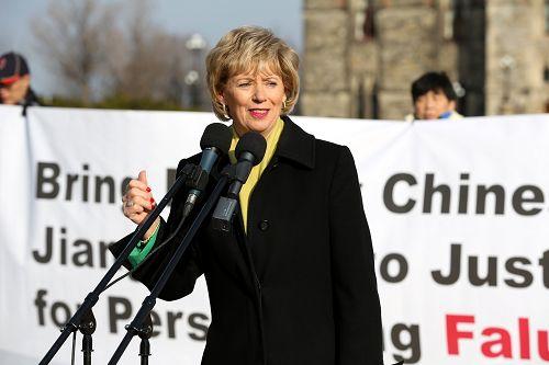 加拿大新总理特鲁多向习近平提出法轮功受迫害问题
