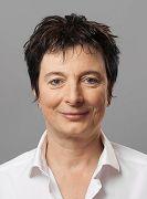 图8:瑞士日内瓦州大议会议员 Lydia Schneider Hausser