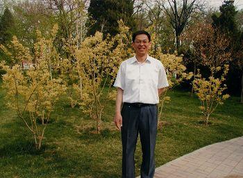 杨宏天津大学内燃机专业毕业