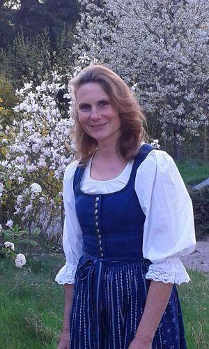 '图:自信乐观的卡迪娅(Katja)'