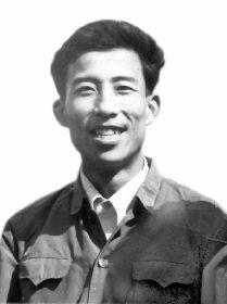 '吴连铁生前照片'