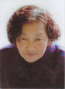 蒋志芳(蒋智芳)