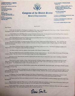 &#039图10~11:新泽西州国会众议员克里斯·史密斯(ChrisSmith)&#039