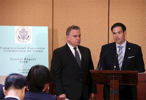 美国会人权报告:中共仍在迫害法轮功