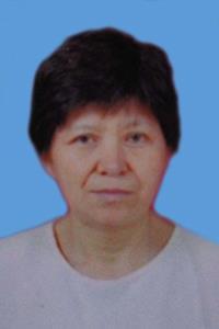 朝鲜族法轮功学员金顺女