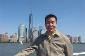'徐永清'