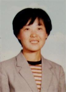 '王秀霞生前照片'